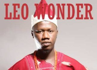 Leo Wonder - TANI LEO WONDER Artwork | AceWorldTeam.com