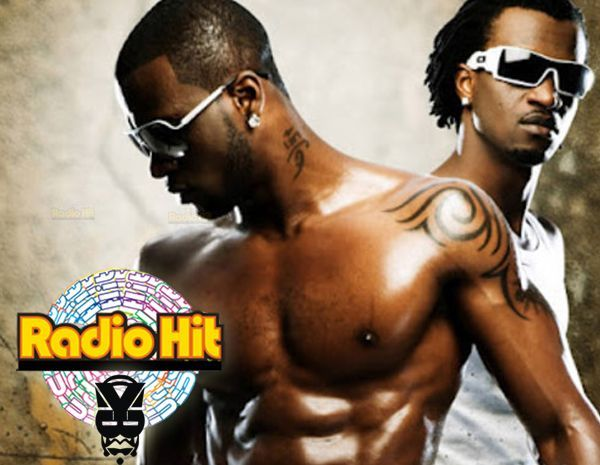 RadioHitShow S03Ep10 P-SQUARE IS JUST AVERAGE! #gbam Artwork