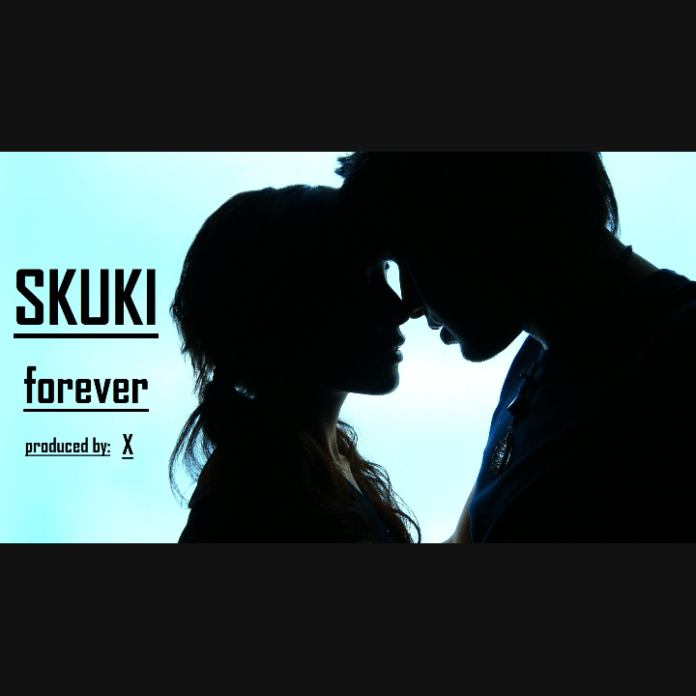 Skuki - FOREVER [prod. by X] Artwork | AceWorldTeam.com