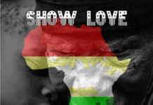 Blackface Naija - SHOW LOVE Artwork | AceWorldTeam.com