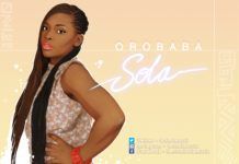 Sola - ORO BABA [prod. by Dre-Sticks] Artwork | AceWorldTeam.com