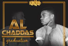 Al'Chaddas - GRADUATION (prod. by T-Shayne) Artwork | AceWorldTeam.com