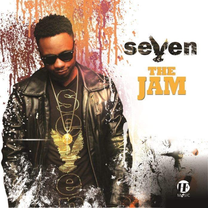 Seven - THE JAM Artwork | AceWorldTeam.com