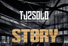 TJ 2Solo - STORY (prod. by F1) Artwork | AceWorldTeam.com