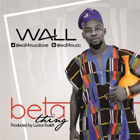 Wall - BETA THING (prod. by Licious Crackitt) Artwork | AceWorldTeam.com