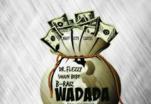 Waff City Cartel ft. Dr. Flezzy, Shuun Bebe & B-Raiz - WADADA (prod. by T-Twyne) Artwork | AceWorldTeam.com