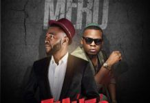 Mero ft. Olamide - EMÚJÓ (prod. by O.Y Productions) Artwork | AceWorldTeam.com