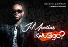 J. Martins - IKWUSIGO? Artwork | AceWorldTeam.com