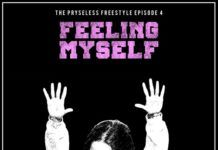 Pryse - FEELING MYSELF (a Nicki Minaj cover) Artwork | AceWorldTeam.com