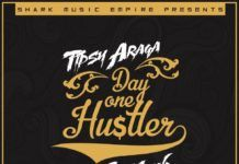 Tipsy Araga ft. Samibond - DAY ONE HUSTLER Artwork | AceWorldTeam.com