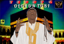 Terry G - OLORUN TOBI (prod. by DXL) Artwork | AceWorldTeam.com