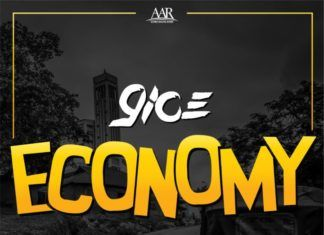 9ice - ECONOMY (prod. by DJ Coublon™) Artwork | AceWorldTeam.com
