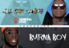General Pype ft. Burna Boy & Phyno - ALL THE LOVING Artwork | AceWorldTeam.com