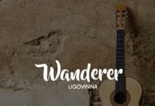 Ugovinna - WANDERER (prod. by Licious Crackitt) Artwork | AceWorldTeam.com