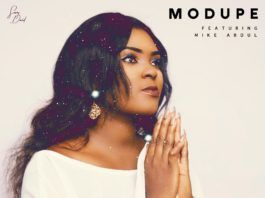 Shodyreeks ft. Mike Abdul - MODUPE (prod. by Echo) Artwork | AceWorldTeam.com