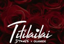 D'Tunes ft. Olamide - TITILAILAI (prod. by Oge Beats & HeavenBoy) Artwork | AceWorldTeam.com