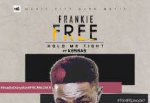 Frankie Free ft. Kerisas - HOLD ME TIGHT (prod. by DJ Toxiq) Artwork | AceWorldTeam.com