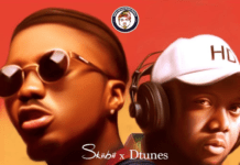 Skiibii & D'Tunes - SKIBOBO Artwork | AceWorldTeam.com