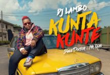 DJ Lambo ft. Small Doctor & Mr. Real - KUNTA KUNTE (prod. by CKay) Artwork | AceWorldTeam.com