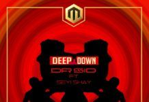 Dr. SID ft. Seyi Shay - DEEP DOWN Artwork | AceWorldTeam.com