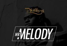 PhilKeyz - MR. MELODY Artwork | AceWorldTeam.com