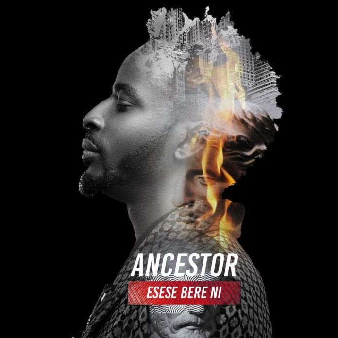 9ice - ESESE BERE NI (prod. by DaveMix) Artwork | AceWorldTeam.com