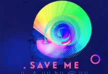 SAVE ME LAUNCH CONCERT Artwork | AceWorldTeam.com