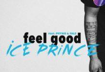 Ice Prince ft. Phyno & Falz - FEEL GOOD (prod. by Willis) Artwork | AceWorldTeam.com