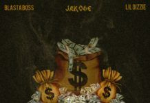 Jako6e ft. Blasta Boss & Lil' Dizzie - MORE HUNNIDS Artwork | AceWorldTeam.com
