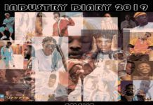 Emeka - Industry Diary 2019 Artwork | AceWorldTeam.com