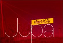 Munachi - Jupa (prod. by EverYoungzy) Artwork | AceWorldTeam.com
