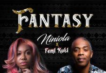 Niniola feat. Femi Kuti – Fantasy (prod. by Kel-P) Artwork | AceWorldTeam.com