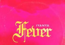 Iyanya - Fever (prod. by Tuzi) Artwork | AceWorldTeam.com