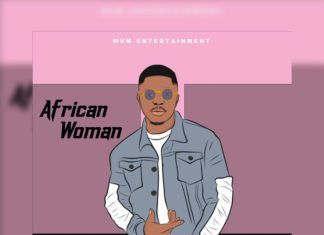 Zinoboy - African Woman (prod. by Frankie Free) Artwork | AceWorldTeam.com