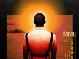 Darey - Jah Guide Me (prod. by Pheelz) Artwork | AceWorldTeam.com