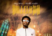 Meitwan - Hallelujah (feat. Great Adamz) Artwork | AceWorldTeam.com