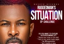 Ruggedman - Situation (EP) (Challenge Artwork) | AceWorldTeam.com