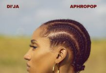 Di'Ja - Aphropop (Vol. 1) Artwork | AceWorldTeam.com
