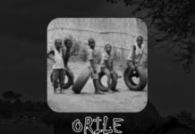 Peazy Ariegwe - Orile (prod. by Cypress Hit) Artwork | AceWorldTeam.com