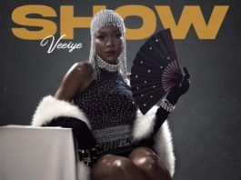 Veeiye - Show (prod. by Pheelz) Artwork | AceWorldTeam.com