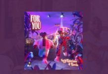 Teni - For You (feat. Davido) PreOrder Artwork | AceWorldTeam.com