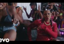 Yemi Alade (feat. Patoranking) - Temptation (Official Video) Artwork AceWorldTeam.com