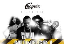 Chopstix ft. Cynthia Morgan, Yung L & ShayDee - NUMBER 1 Artwork | AceWorldTeam.com