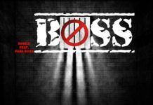 Egbezi ft. Para Boss - B.O.S.S [prod. by Wolexly] Artwork | AceWorldTeam.com