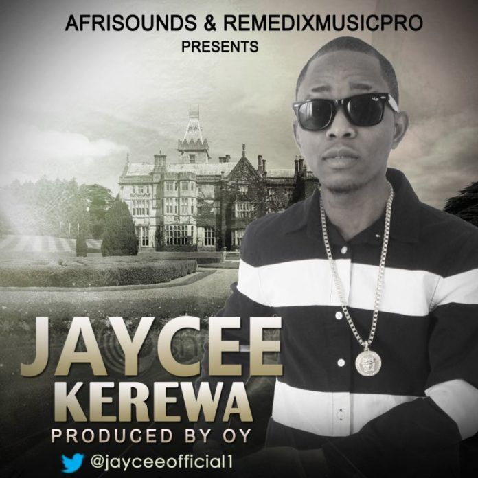 JayCee - KEREWA [prod. by O.Y] Artwork | AceWorldTeam.com