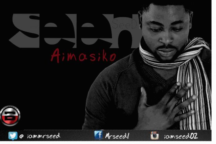 Mr. Seed - AIMASIKO [prod. by Pheelz] Artwork | AceWorldTeam.com