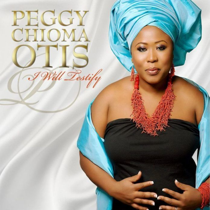 Peggy Chioma Otis - I WILL TESTIFY Artwork | AceWorldTeam.com