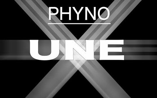 Phyno - UNE [prod. by Major Bangz] Artwork | AceWorldTeam.com