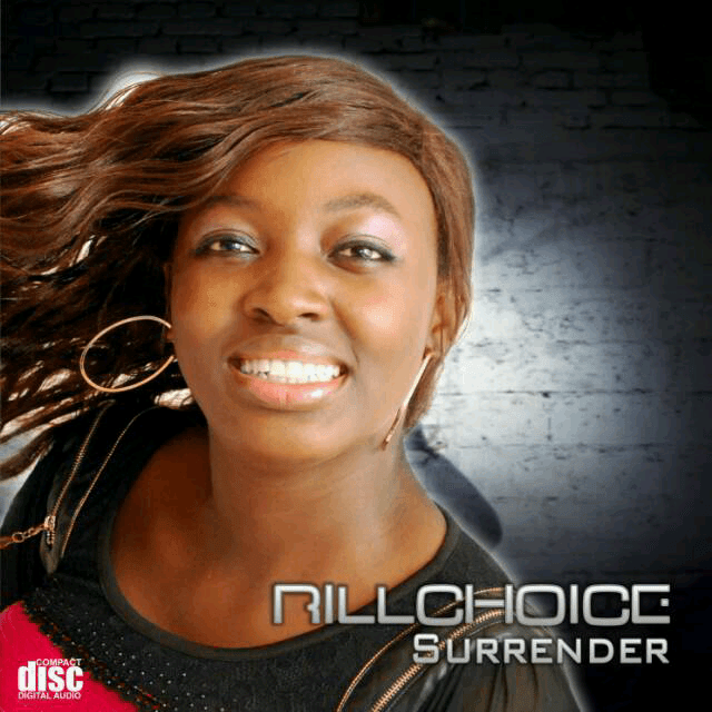 RillChoice - SURRENDER Artwork | AceWorldTeam.com