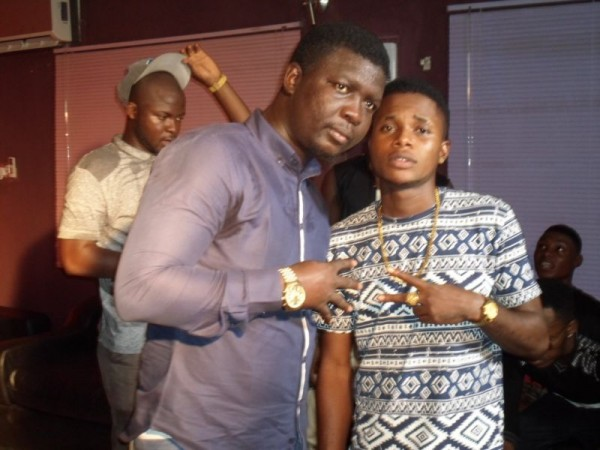 Chuckie & Seyi Law | AceWorldTeam.com
